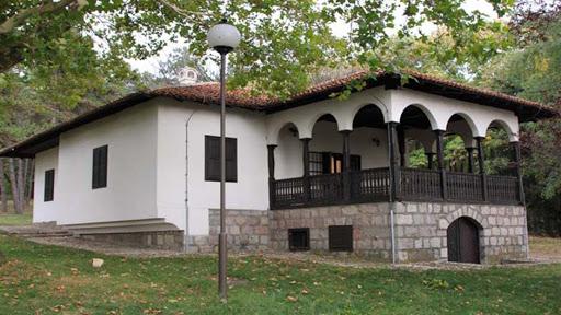 vinog kuća